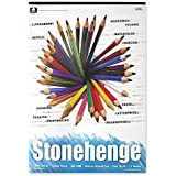 Rising Stonehenge Drawing Pads (18 In. x 24 In.) 1 pcs sku# 1842070MA