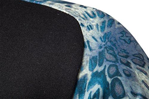 Outerwear Homme Wslcn Sweatshirt Sport Imprimé Hoodie Manteau Noir Capuche Pull Veste Pullover À P6qxr4w6