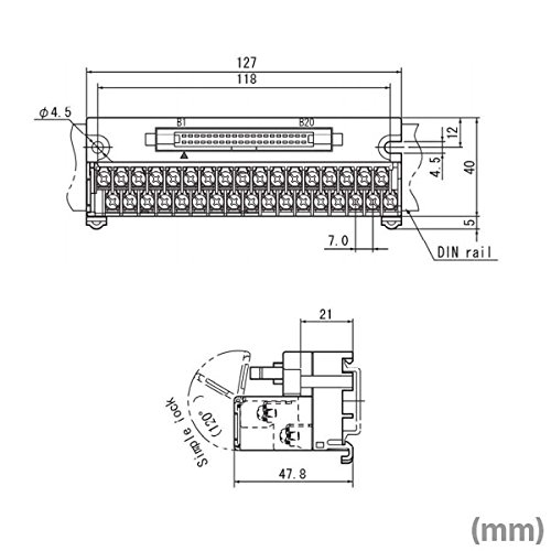 mitsubishi electric fa o conversion module