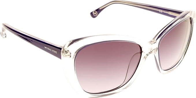 Michael Kors Gafas de Sol M2903S-531 (56 mm) Transparente ...