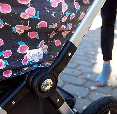 Amazon.com: Sonsi – Cubiertas de lactancia/lactancia materna ...