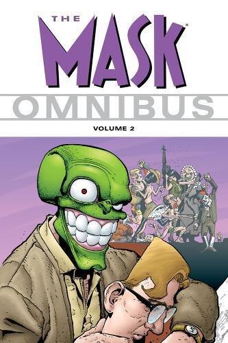 The Mask Omnibus Volume 2 (Horse Mask Price)