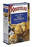 Krusteaz Wild Blueberry Supreme Muffin Mix, 17.1-Ounces