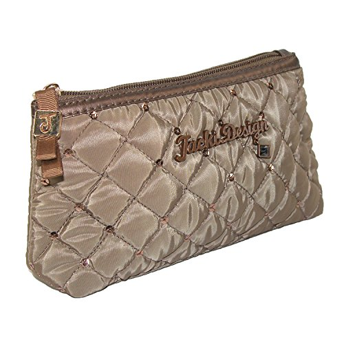 jacki-design-womens-compact-cosmetic-travel-bag-brown