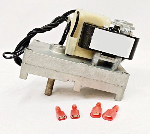 England Stove Works Pellet Stove Auger Feed Gearbox Motor - PU-047040 - PH-CCW1 ♥ Replacement Parts by Unknown (Image #1)