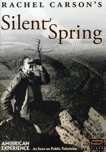 - American Experience: Rachel Carson's Silent Spring