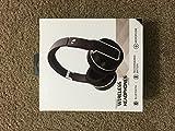 Nakamichi Bluetooth Over Ear Headphones BTHP02 Black