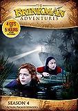 Brinkman Adventures Season 4 (4 Audio CDs)