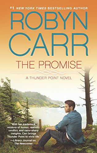 The Promise (Thunder Point) (English Edition) ()