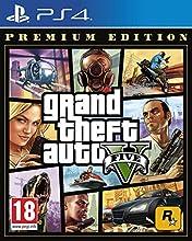 Grand Theft Auto V Premium Edition - PlayStation 4[AT-Pegi] + 1.250.000 GTA$ für Grand Theft Auto Online [Importación alemana]