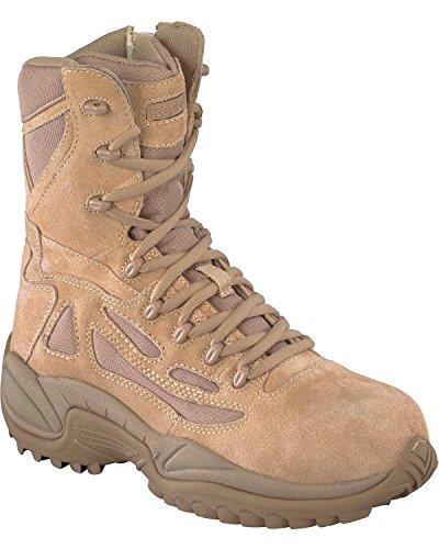 Khaki Work Boot - 1