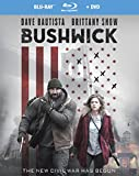 Bushwick [Blu-ray] [Import]