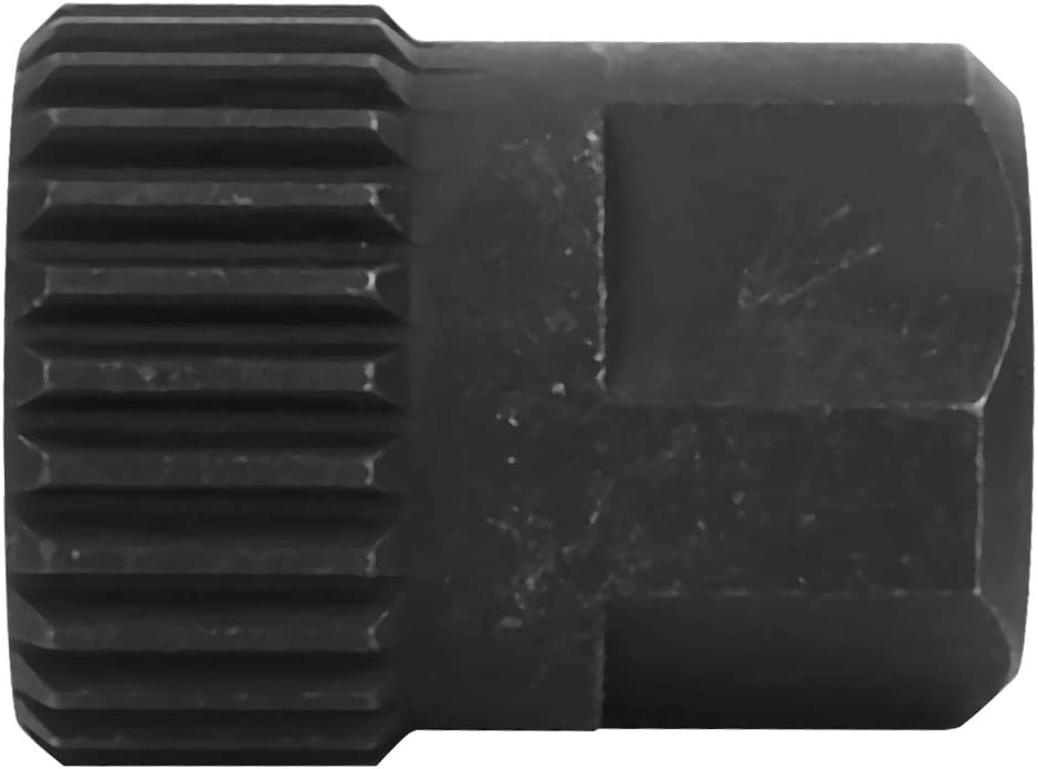 Bicycle Hub Tool Chromium-Vanadium Steel Bike Rear Hub Lock Ring Nut Removal Repairing Tool for DT Swiss DT 350 240 440 540 Ratchet