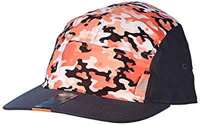 Nike Adult Unisex AW84 KD Easter Adjustable Hat Cap-Gray/Orange-Adjustable