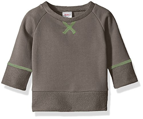 French Crew Sweatshirt - 4