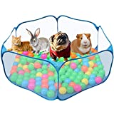 Orangelight Pet Playpen Small Animal Cage Tent