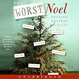 The Worst Noel Audiobook