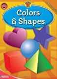 Colors & Shapes (Brighter Child Workbooks)