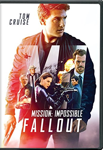 Mission: Impossible - Fallout by
