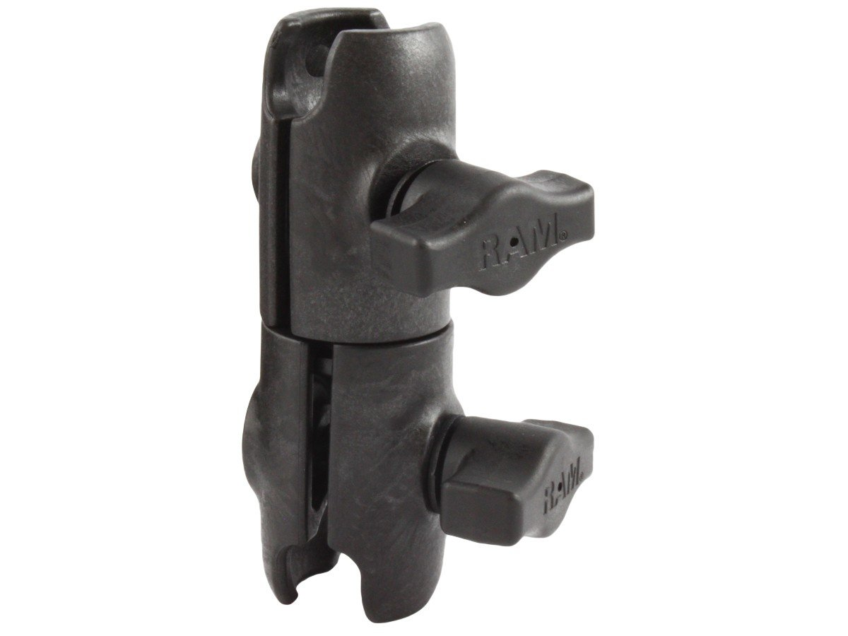 B0087WS4MO RAM Composite Double Socket Swivel Arm 513YmEmVtxL