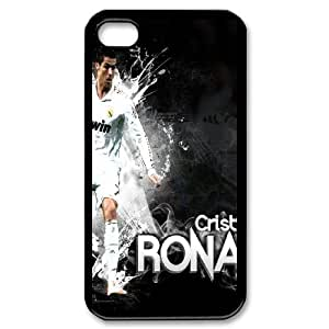 TPU iPhone 4,4S Case Cover Back Protective -Cristiano Ronaldo Q4A7774146
