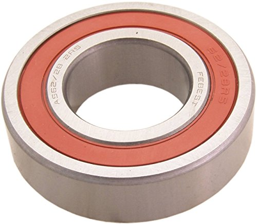 545922J025 - Ball Bearing (28X58X16) For Nissan - Febest