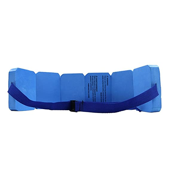 Starter 1PC Cinturón Flotador Para Niño, Cinturón De Flotación, Cinturón De Nylon EVA +,para Niños, 7.09 * 4.72 * 3.35 , 40 Kg / 88 Lbs: Amazon.es: ...