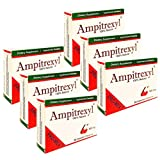 Ampitrexyl 500mg , Size: 30 Capsules x 6 Pack = 180 Capsules Total by Pro-Mex LLC For Sale