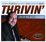 Thrivin' Live at Jazz Standard