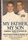 My Father, My Son, John Pekkanen and Elmo Zumwalt, 0026336308