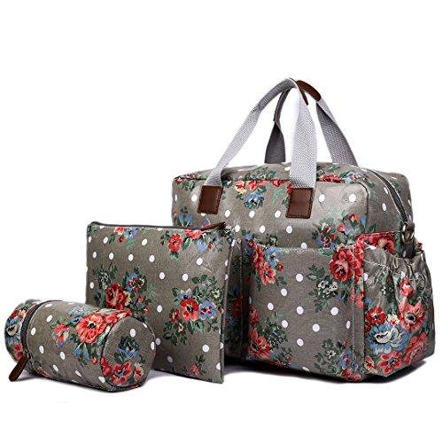 Big Diaper Bag Pattern - 3