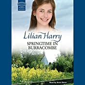 Springtime in Burracombe | Lilian Harry