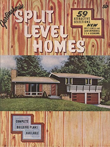 Split Level Homes: 59 Attractive - Co 59