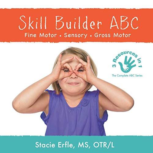 Abc Motor - Skill Builder ABC: Fine Motor, Sensory, Gross Motor