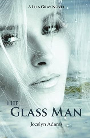 book cover of The Glass Man