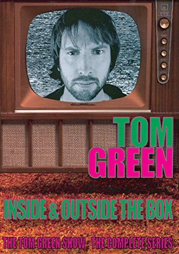 Tom Green: Inside and Outside the Box by Video Service Corp