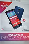 LG Tribute Duo No Contract Phone (Sprint Prepaid)
