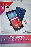 Virgin Smartphones Best Deals - LG Tribute 2, 8 GB (Virgin Mobile)