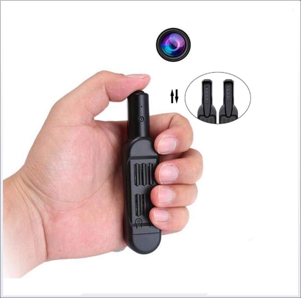 誠実 Mini Varjatud kaamera pliiatsid, mini videokaamera Digital DVR cam, Micro pen kaamera video Diktofon   B07QNK8VP4, ZEROA(ゼロア) 416df9a3