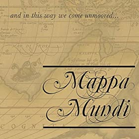 Amazon.com: And in this Way We Come Unmoored: Mappa