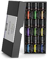 Anjou Essential Oils Set Aromatherapy 100% Pure
