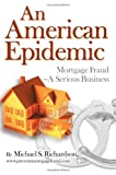 An American Epidemic, Michael Richardson, 0595372376