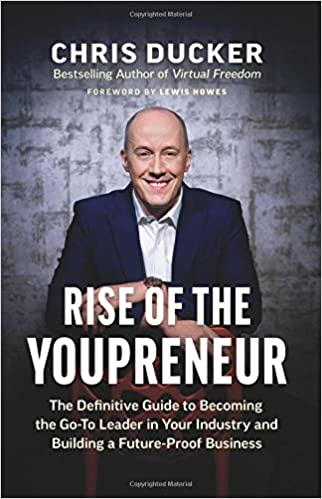 Rise of the Youpreneur thumbnail