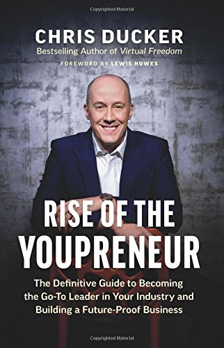 Rise Youpreneur Definitive Go Future Proof product image
