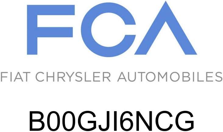 Genuine Chrysler 4778145 Ignition Lock Cylinder