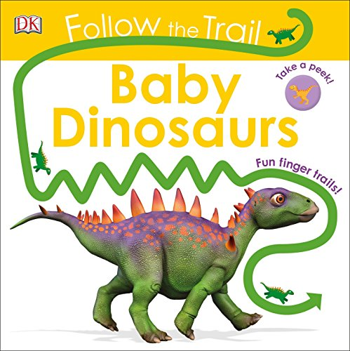 Follow the Trail: Baby ()