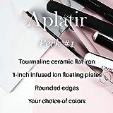 l'ange Hair Aplatir Flat Iron - Blush