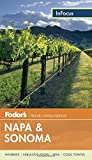 Fodor's In Focus Napa & Sonoma (Full-color Travel Guide)
