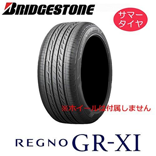 【数量限定】 BRIDGESTONE REGNO GR-XI (205/65R15) B07CNQ9YM1 205/65R15