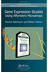 Gene Expression Studies Using Affymetrix Microarrays (Chapman & Hall/CRC Computational Biology Series) Hardcover